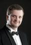 Zicha, dirigent a umělecký vedoucí VUS UK, foto PFS/Petra Hajská
