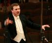 Jakub Zicha, dirigent a umělecký vedoucí VUS UK, foto Tomáš Drbohlav