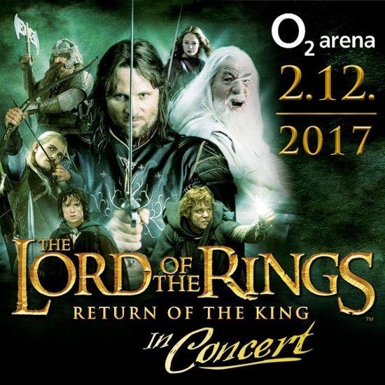lord of the rings symphony Search and get a list of all events for your favorite the lord of the rings symphony tickets on cheapticketscom.